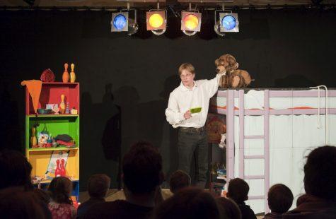 MOTTE - Theaterkids Gulliver