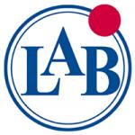 LAB - Lange aktiv bleiben - Logo