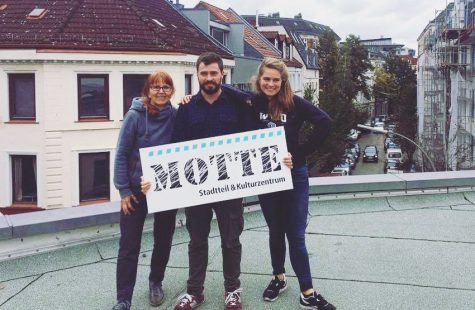 MOTTE START Create Cultural Change