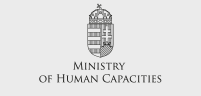 Logo - Ministry of Human Capacities