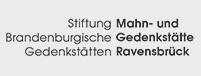 Logo - Stiftung Brandenburgische Gedenkstätten - Mahn- und Gedenkstätte Ravensbrück