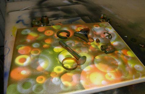 MOTTE - Airbrush in der offenen Jugendarbeit