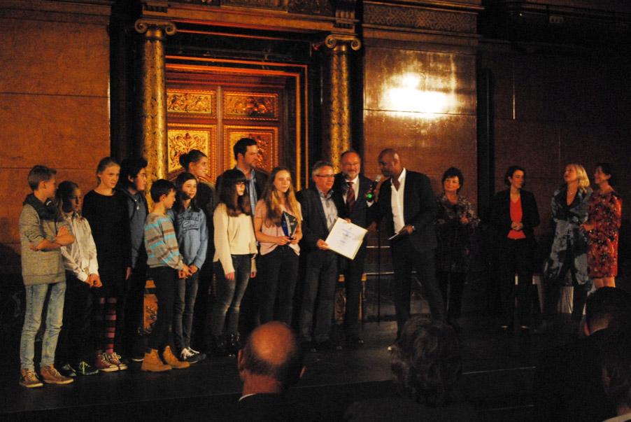 BUDNIANER_HILFE-Preis an das Projekt Ohrlotsen