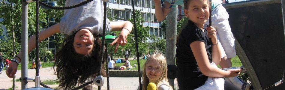 MOTTE Foto Spielplatztest