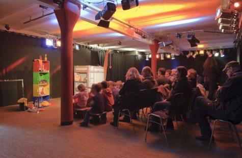 MOTTE - Kindertheater
