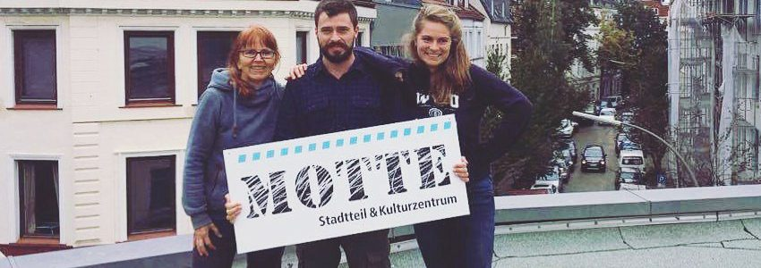 MOTTE START Create Cultural Change