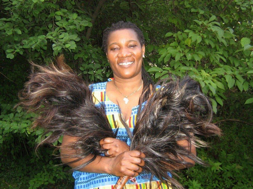 MOTTE - Kurs - Afrikanischer Tanz
