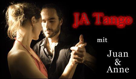 MOTTE - Kurs - Argentinischer Tango