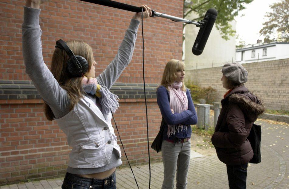 MOTTE - Medienkompetenz - Projektarbeit