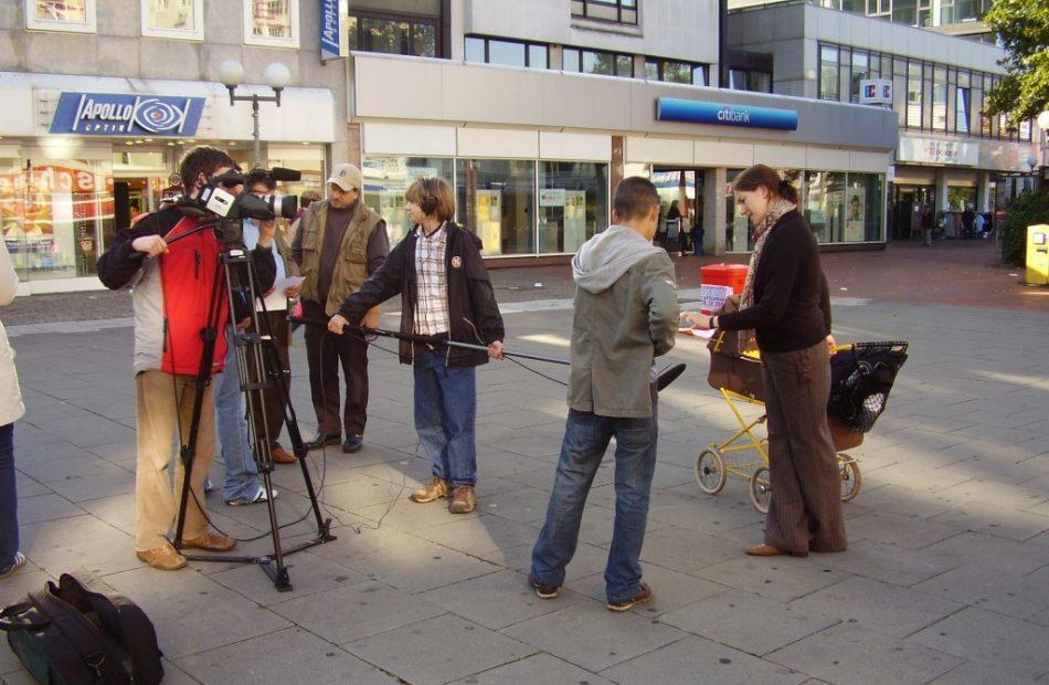 MOTTE - Jugend - Medien