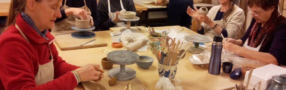MOTTE - Werkstätten - Keramik