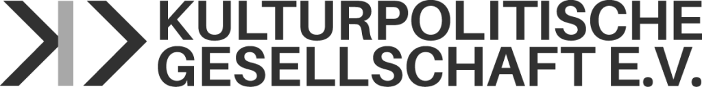 Logo Kulturpolitische Gesellschaft