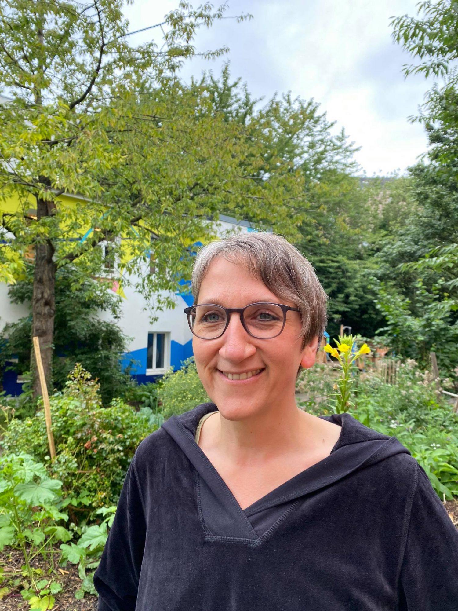 Susanne Tod