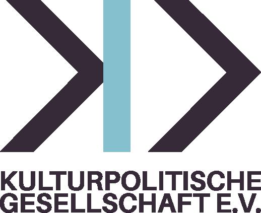 Kulturpolitische Gesellschaft e.V. Logo